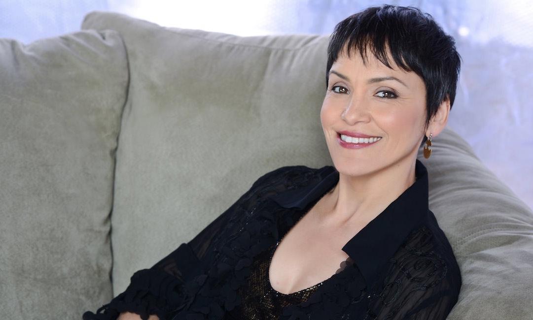 Susan Aglukark - O Siem