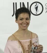 Susan Aglukark - Musician