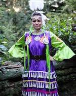 GOV2016 - Indigenous Women
