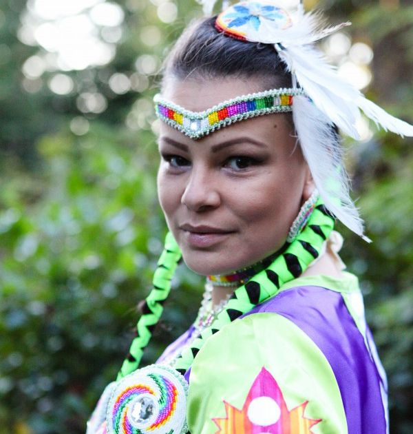 Métis Voices 3: Madelaine McCallum