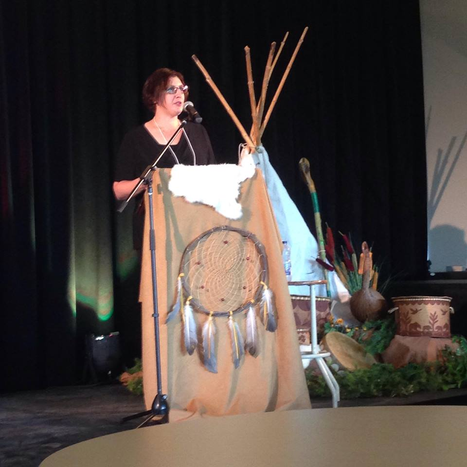 Intersections in Research Involving Indigenous People