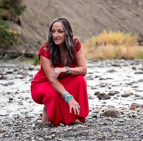 Sandra's National Indigenous Awareness Week performance 2020