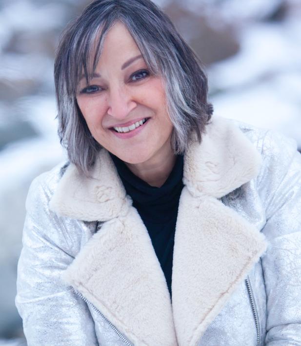 2019 Indigenous Music Award for Best Producer-Engineer: Sandra Sutter